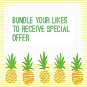 🍍Bundle Your Likes ❤️